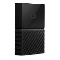"Western Digital My Passport 2TB 2.5"" USB 3.0"