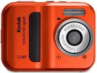Kodak EasyShare Sport C123 červený