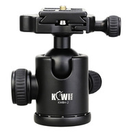 KIWI kulová hlava KWBH-2