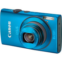 Canon IXUS 230 HS modrý