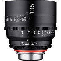 Samyang XEEN CINE 135mm T/2,2 pro Canon EF