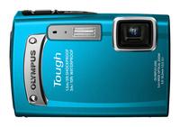 Olympus TG-320 modrý