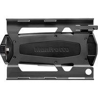 """Manfrotto Digital Director iPad Pro 12.9"""" pro Nikon a Canon DSLR"""