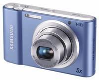 Samsung ST66 modrý