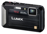Panasonic Lumix DMC-FT20