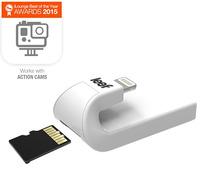 Leef iAccess iOS microSD čtečka karet