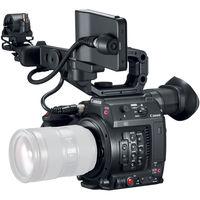 Canon EOS C200 + CFAST 128G