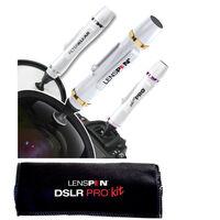 Lenspen čisticí set pro DSLR