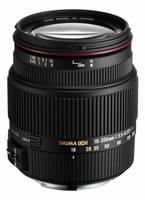 Sigma 18-200mm f/3,5-6,3 II DC OS HSM pro Sony