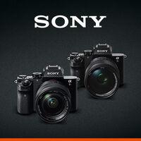Pořiďte si Sony A7S II nebo A7R II na protiúčet a získejte bonus 7 890 Kč