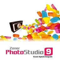 Zoner Photo Studio 9 Home