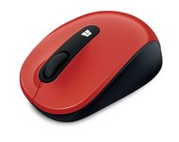 Microsoft Sculpt Mobile Mouse Wireless