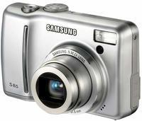 Samsung S85 stříbrný