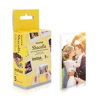 Fujifilm Instax mini Shacolla box (5st)