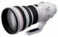 Canon EF 400mm f/2.8 L IS USM Set