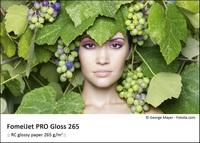 FomeiJet PRO Gloss 265, prům. balení 10x15/250