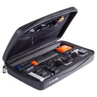 SP Gadgets POV ELITE pouzdro L GoPro-Edition černé