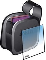Cokin P306 brašnička na 7 filtrů