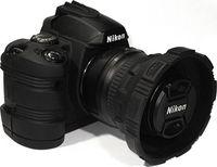 Made Camera Armor Nikon D40, D60