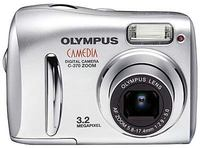 Olympus C-370 Zoom (D-535)