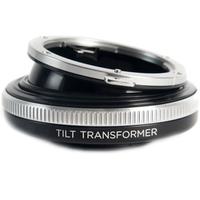 Lensbaby Tilt adaptér Sony NEX
