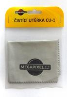 Megapixel čistící utěrka CU-1