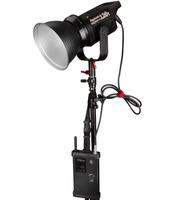 Aputure Light Storm LS C120T Kit - COB 3000 K kontinuální světlo (V-mount)