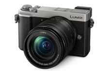 Panasonic Lumix DC-GX9 + 20 mm f/1,7 II ASPH černý