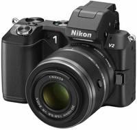 Nikon 1 V2 + 10-30 mm VR