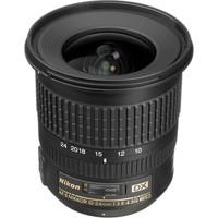 Nikon 10-24mm f/3,5-4,5 AF-S DX G ED