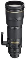 Nikon 200-400mm f/4,0 AF-S G ED VR II