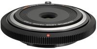 Olympus M.ZUIKO Cap Lens BCL-1580 15mm f/8,0