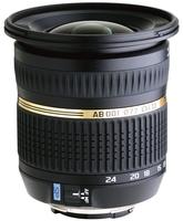 Tamron SP AF 10-24mm f/3,5-4,5 Di II LD Aspherical IF pro Nikon