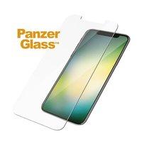 PanzerGlass tvrzené sklo Standard pro iPhone XR čiré