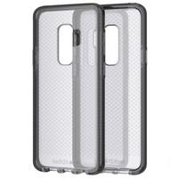 Tech21 pouzdro Evo Check pro Samsung Galaxy S9+ černé