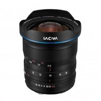 Laowa 10-18mm f/4.5-5.6 pro Sony FE