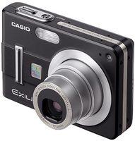 Casio EXILIM - Z57 černý