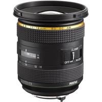 Pentax HD DA 11-18mm f/2,8 ED DC AW