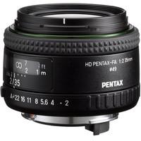 Pentax HD FA 35 mm f/2,0 AL