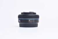 Samsung NX 16mm f/2,4 bazar
