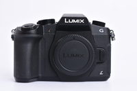 Panasonic Lumix DMC-G80 tělo bazar