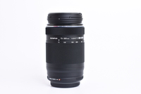 Olympus M.ZUIKO 75-300mm ED II f/4,8-6,7 EZ-M7530-2 černý bazar