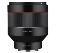 Samyang AF 85mm f/1,4 pro Sony FE
