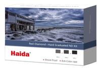 Haida Red-Diamond Hard Grad. ND Kit, 100x150mm
