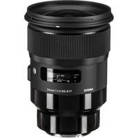 Sigma 24 mm f/1,4 DG HSM Art pro Sony E