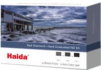 Haida Red-Diamond Hard Grad. ND Kit, 150x170mm