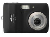 Nikon Coolpix L3 černý