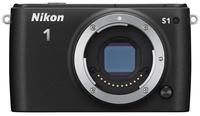 Nikon 1 S1 tělo