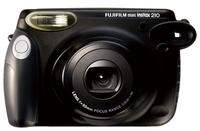 Fujifilm Instax Wide 210 instant camera černý