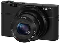 Sony CyberShot DSC-RX100 - Základní kit